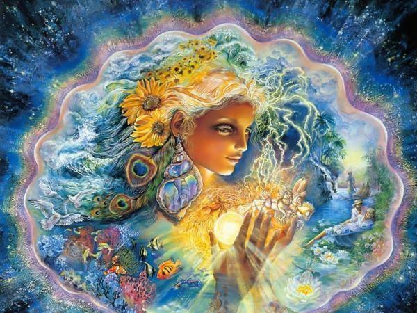 Spiritual vibration quotes