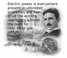 Tesla-quote-collage