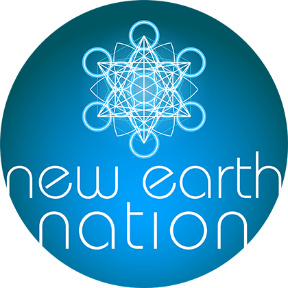 New Earth Nation Radio Logo