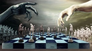 The Beast of Burden and The Path of Knowledge Chess_good_vs_evil_by_thewhysoserious91-d5tm81c