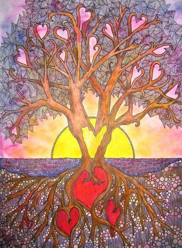 The Pruning Tree & The Stone ~ Healing the Hijacked Brain Ee6dbfd76fbc21fa177f21a9edb8ae68